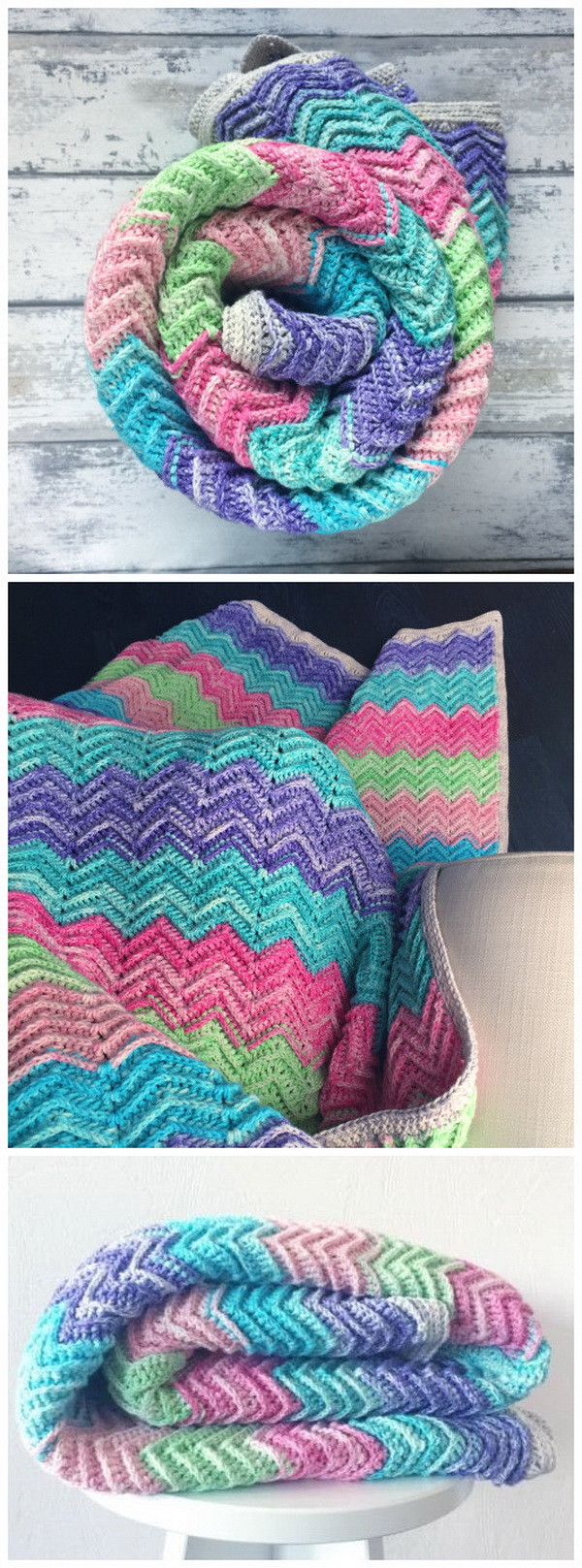 Lovely 45 Quick and Easy Crochet Blanket Patterns for Beginners Quick and Easy Crochet Patterns for Beginners Of Awesome 48 Photos Quick and Easy Crochet Patterns for Beginners