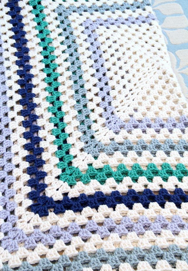476 best images about CROCHET GIANT GRANNY AFGHAN on