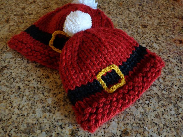 Lovely 55 Best Christmas Knitting Images On Pinterest Knitted Christmas Hats Of Adorable 50 Models Knitted Christmas Hats