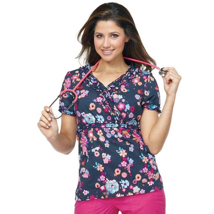 Lovely 55 Best Images About Cute Nursing Scrubs On Pinterest Cotton Scrubs Of Attractive 47 Models Cotton Scrubs