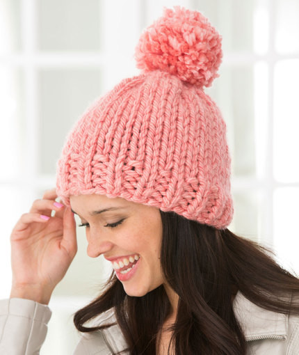 Lovely 66 Knit Hat Patterns for the Winter Easy Knit Hat Of Brilliant 47 Pictures Easy Knit Hat