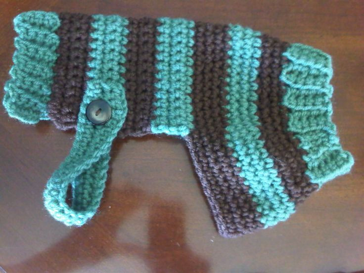 Lovely 706 Best Images About Crochet for Pets On Pinterest Free Crochet Pattern for Small Dog Sweater Of Adorable 48 Images Free Crochet Pattern for Small Dog Sweater