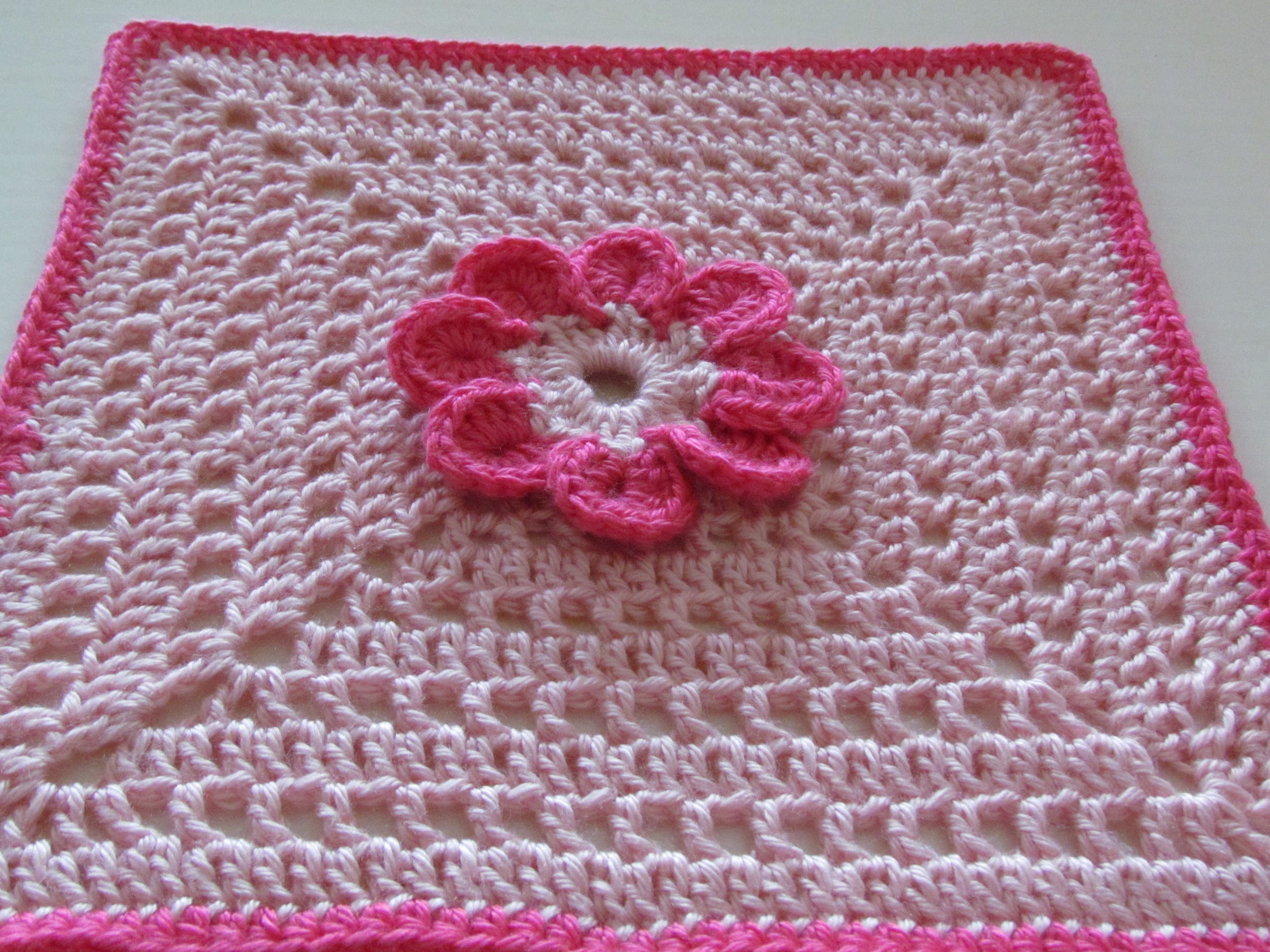 Lovely 8 Petal Flower Afghan Square Free Crochet Pattern Crochet Afghan Squares Of Gorgeous 46 Pics Crochet Afghan Squares