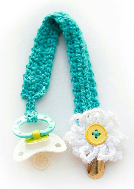 Lovely 9 Best Crochet Pacifier Clips Images On Pinterest Crochet Pacifier Clips Of Lovely 50 Ideas Crochet Pacifier Clips