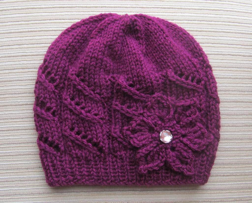 Lovely 9 Exciting Cable Knit Hat Pattern Sizzle Stich Cable Hat Pattern Of New 40 Models Cable Hat Pattern