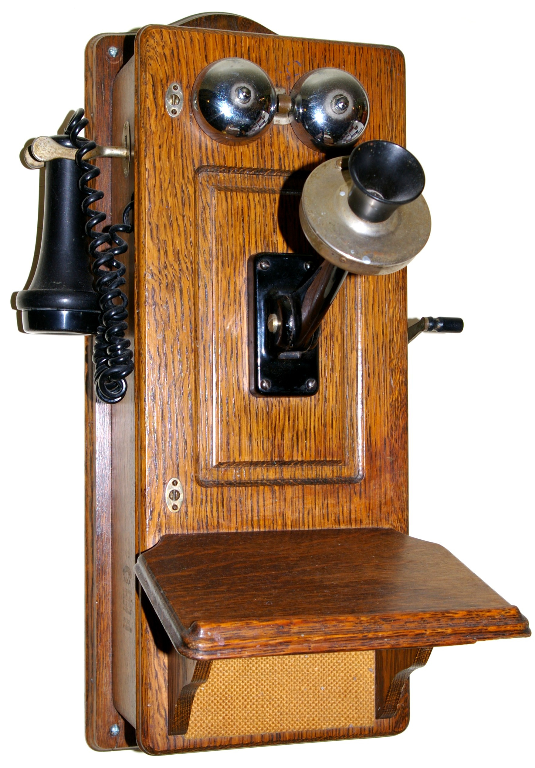 Lovely A Handmade Life – 1840 Farm Old Wall Telephone Of Marvelous 42 Models Old Wall Telephone
