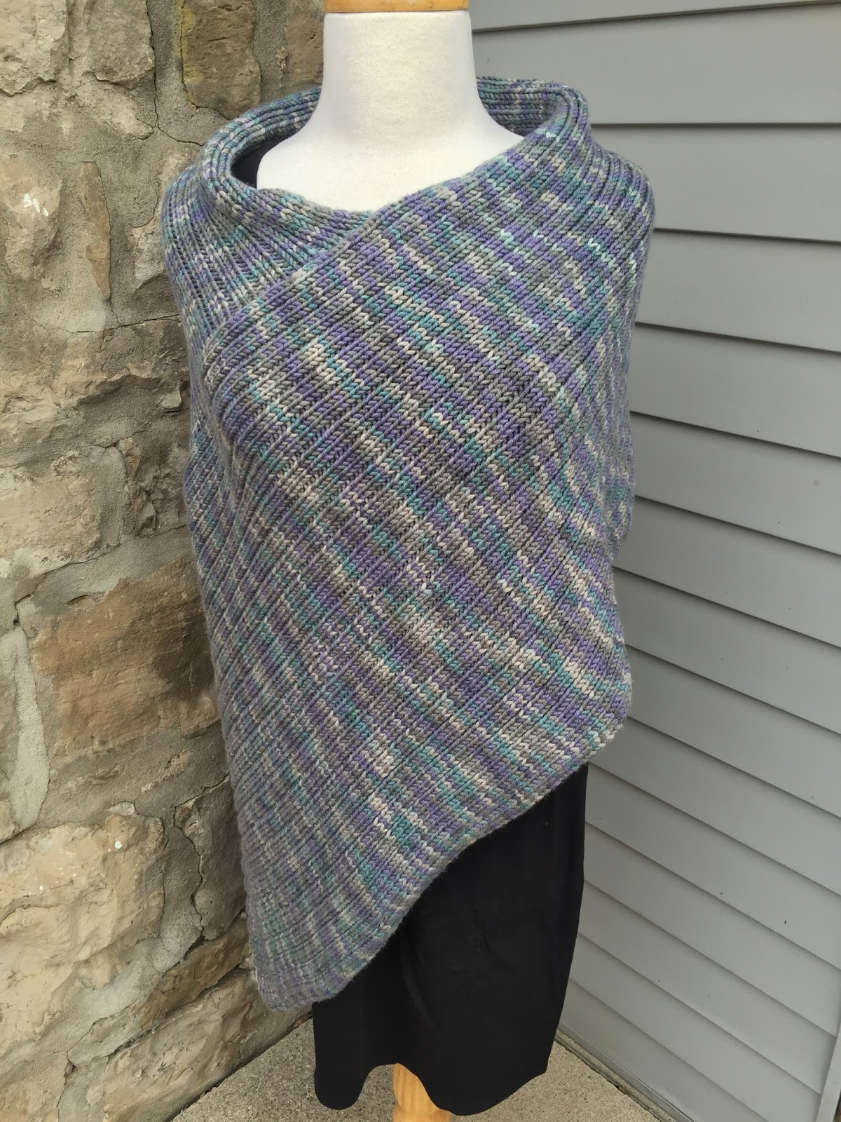 Lovely A Really Good Yarn Ponchos are Cool Again Cool Ponchos Of Luxury 46 Pics Cool Ponchos