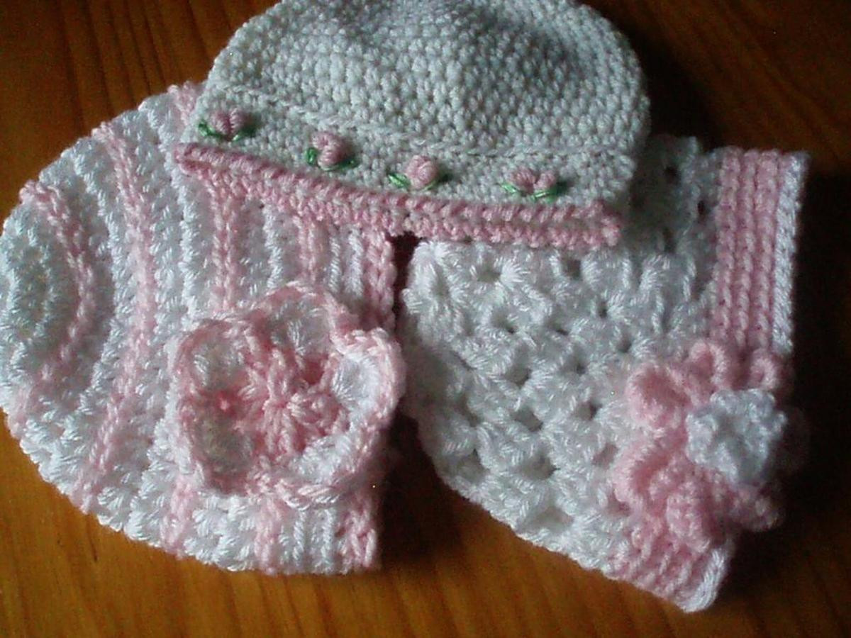 Lovely A Trio Of Pretty Baby Hats Free Pattern Free Crochet Patterns for toddlers Of Brilliant 47 Photos Free Crochet Patterns for toddlers