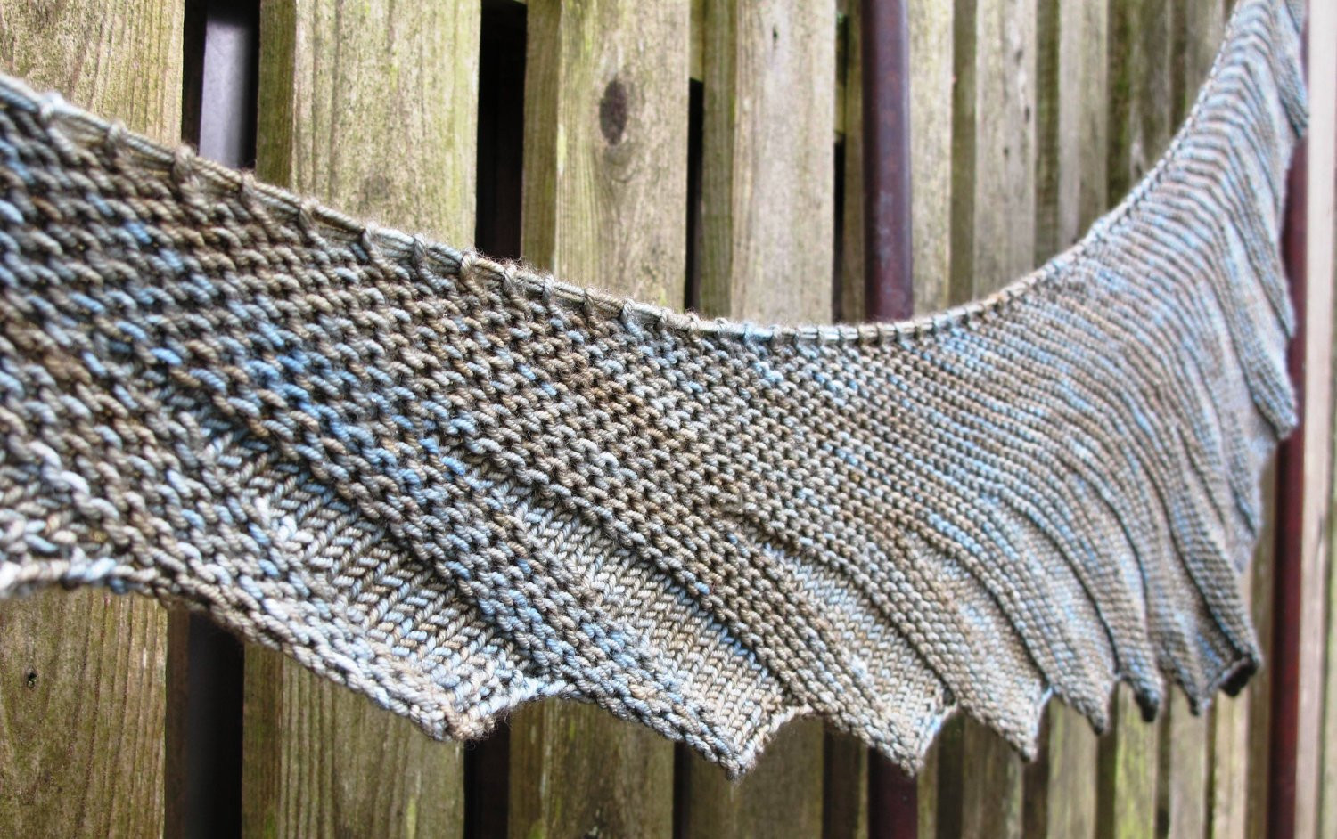 Lovely Adirondack An asymmetrical Crescent Shaped Shawl Pdf asymmetrical Shawl Of Fresh 43 Images asymmetrical Shawl