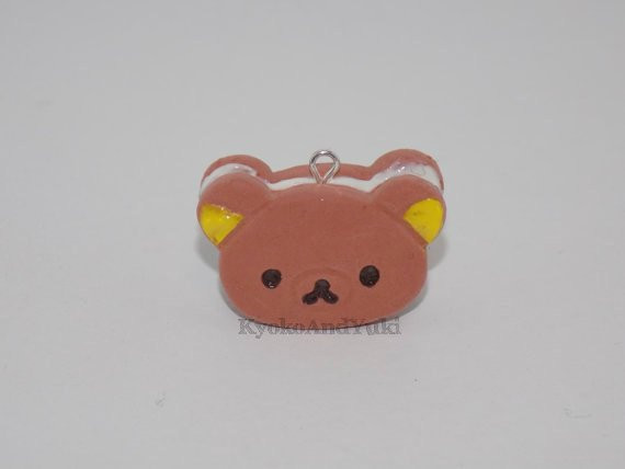 Lovely Air Dry Clay Polymer Clay Rilakkuma Sandwich Cookie Charm Air Dry Polymer Clay Of Contemporary 47 Pics Air Dry Polymer Clay