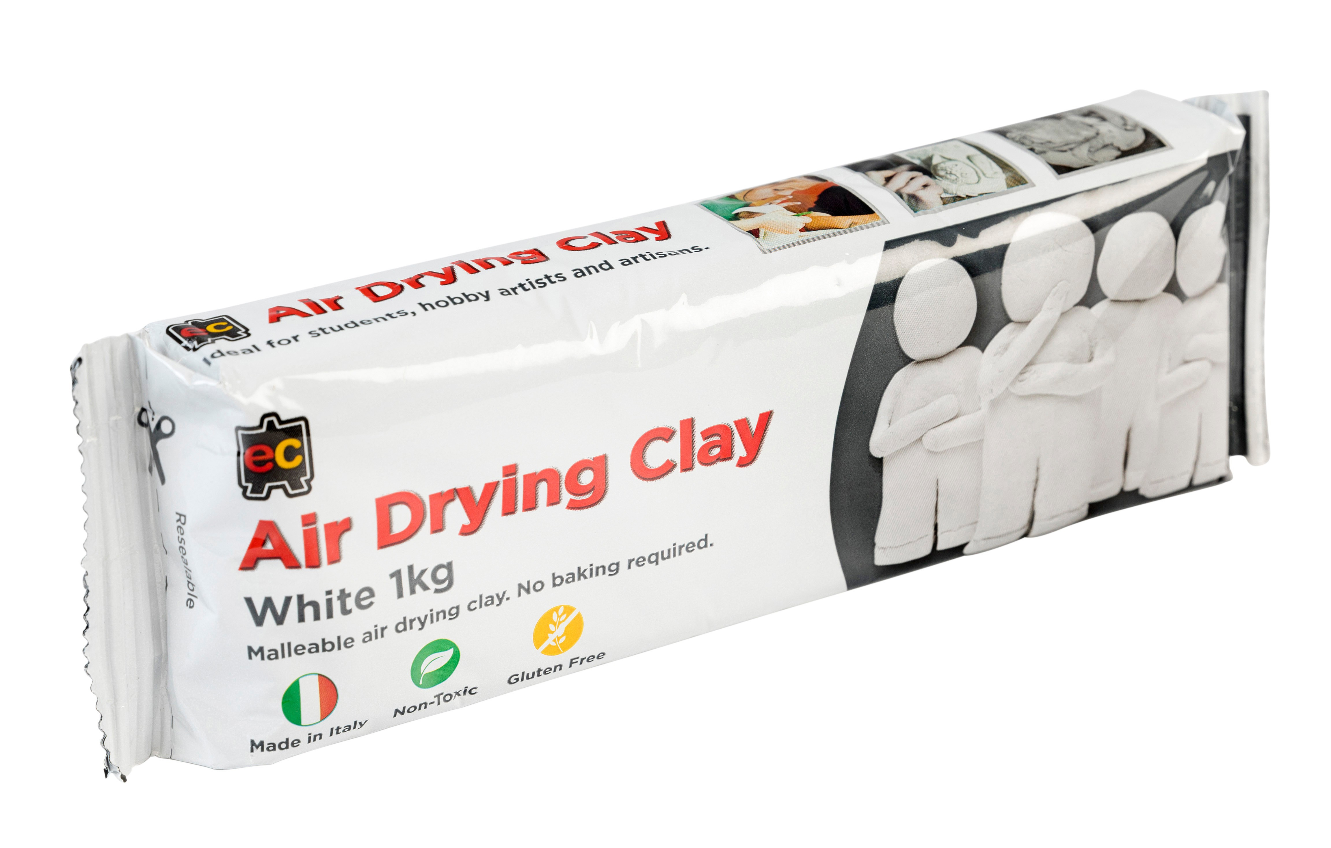Lovely Air Drying Modelling Clay Creative Classrooms Air Hardening Clay Of Gorgeous 45 Models Air Hardening Clay