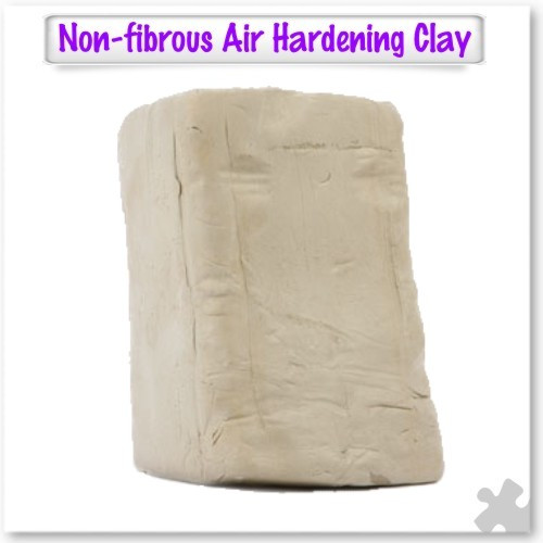 Lovely Air Hardening Clay 12 5kg [cc11a] £19 99 Schools Air Hardening Clay Of Gorgeous 45 Models Air Hardening Clay