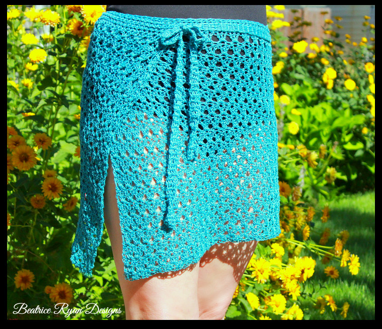 Lovely Amazing Grace Bathing Suit Wrap… Free Crochet Pattern Crochet Bath Suits Of Delightful 43 Pics Crochet Bath Suits