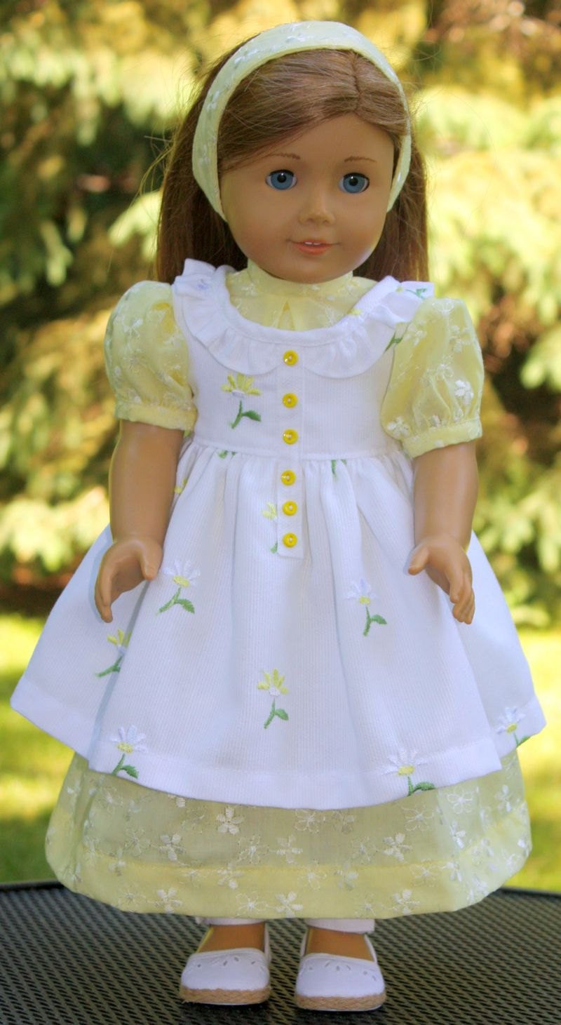 Lovely American Girl Doll Clothes Old Fashioned Pinafore Dress and American Girl Doll Skirts Of Incredible 50 Ideas American Girl Doll Skirts