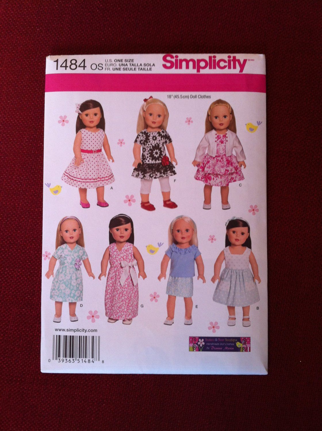 Lovely American Girl Doll Clothes Patterns Simplicity Aztec American Doll Clothes Patterns Of Superb 48 Ideas American Doll Clothes Patterns