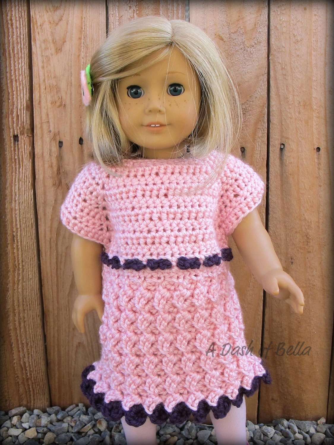 Lovely American Girl Doll Party Dress Crochet Pattern American Doll Clothes Patterns Of Superb 48 Ideas American Doll Clothes Patterns