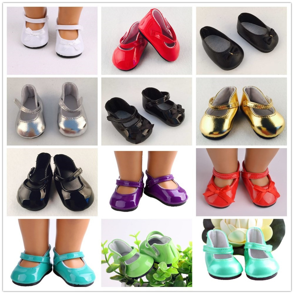 Lovely American Girl Doll Shoes Fits 18 Inch Doll Patent Leather Ag Doll Shoes Of Superb 49 Photos Ag Doll Shoes