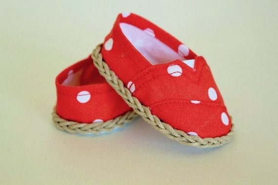 Lovely American Girl Doll Shoes toms Style Espadrilles Red Ag Doll Shoes Of Superb 49 Photos Ag Doll Shoes