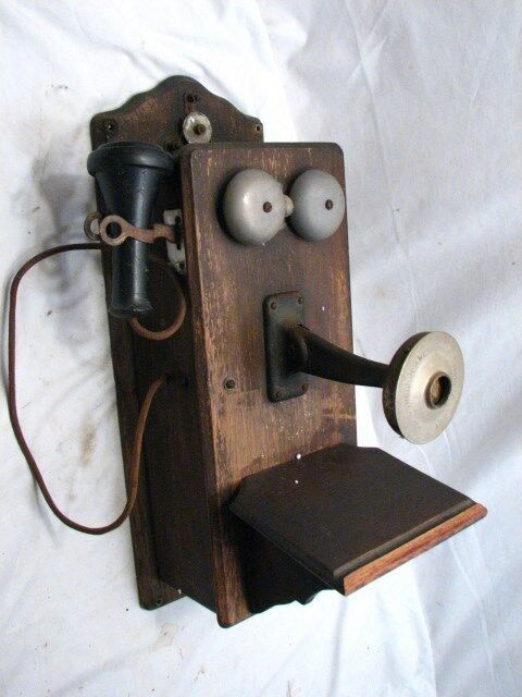 Lovely Antique Wall Hand Crank Swedish American Ringer Telephone Antique Crank Phone Of Top 49 Pictures Antique Crank Phone