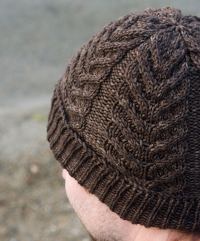 Lovely Antler Hat by Alexa Ludeman Mens Knit Hat Pattern Free Of Incredible 50 Pictures Mens Knit Hat Pattern Free