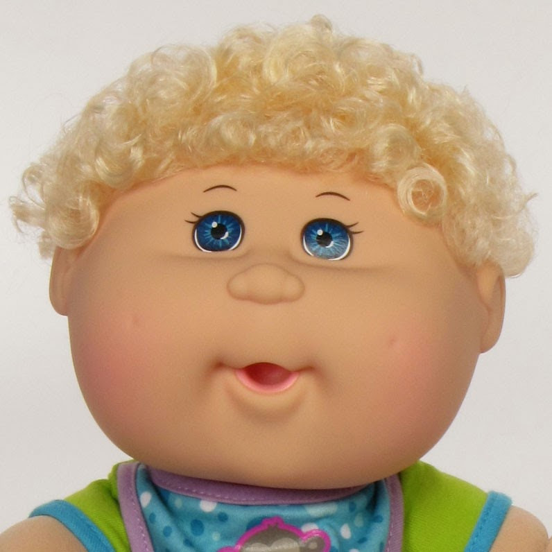 Anyone else interested in ting a doll