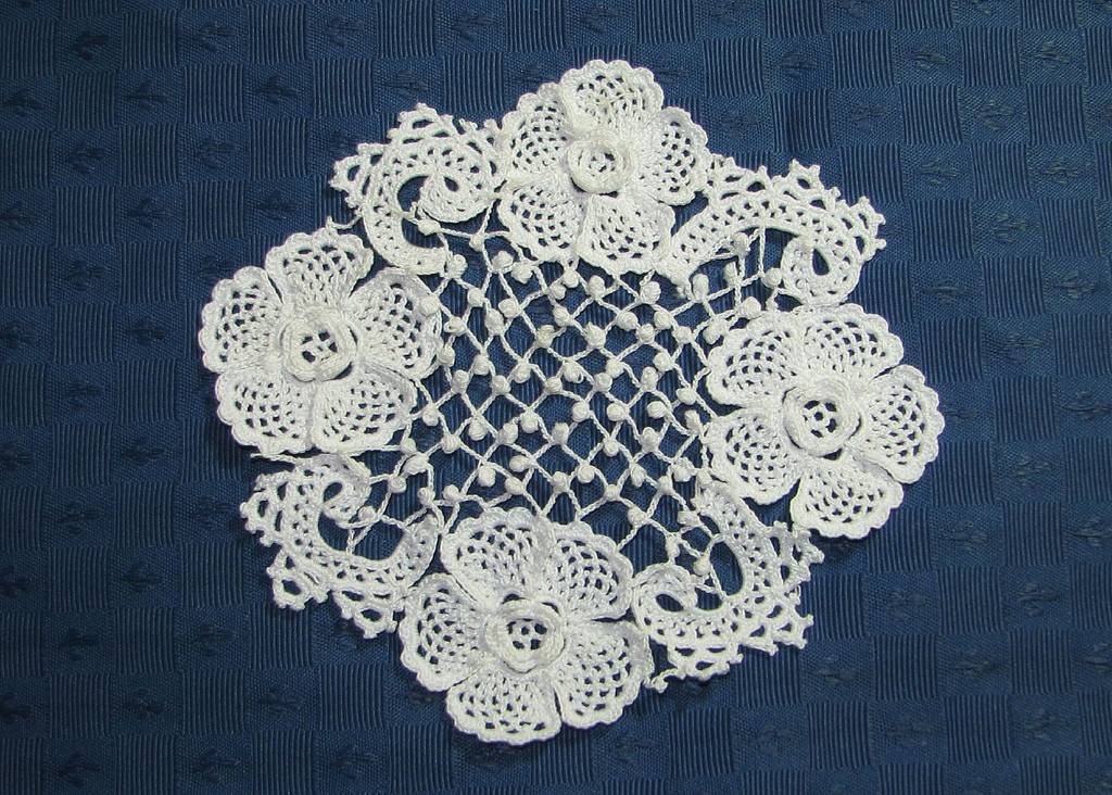 Lovely Avital Pinnick S Most Interesting Flickr Photos Irish Crochet Lace Of Wonderful 42 Images Irish Crochet Lace