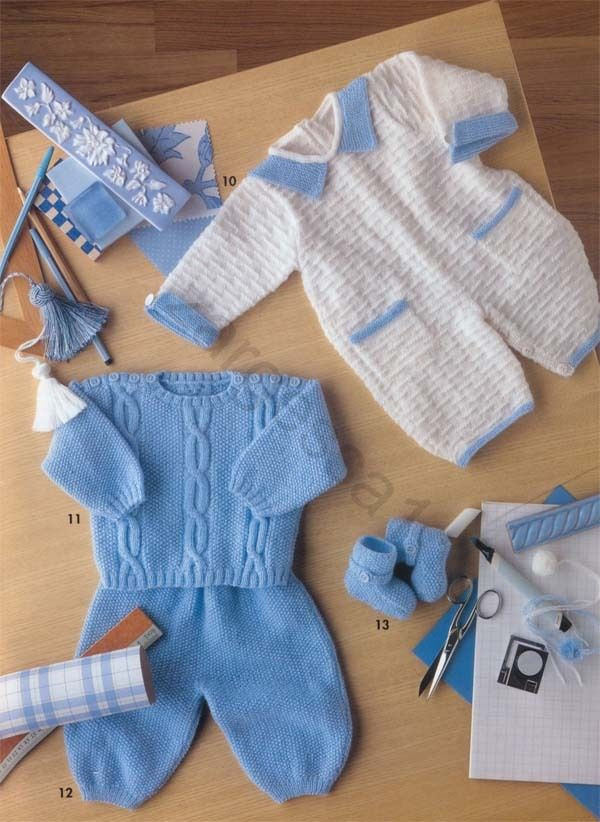 Lovely Baby Boy Jumpsuit Trousers and Jumper Knitting Pattern Baby Boy Patterns Of Contemporary 48 Models Baby Boy Patterns