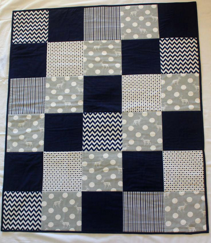 baby boy quilts patterns