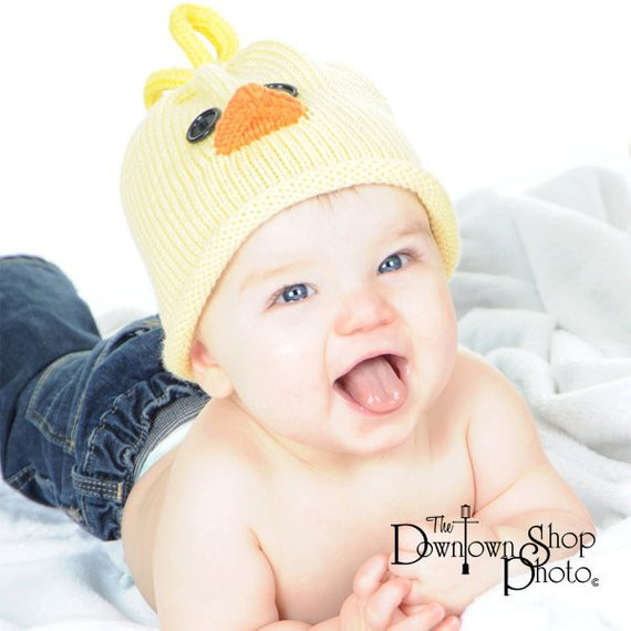 Lovely Baby Chick Hat by Obbindobbin On Etsy Baby Chicken Hat Of Best Of Newborn Baby Chick Hat Baby Chicken Hat