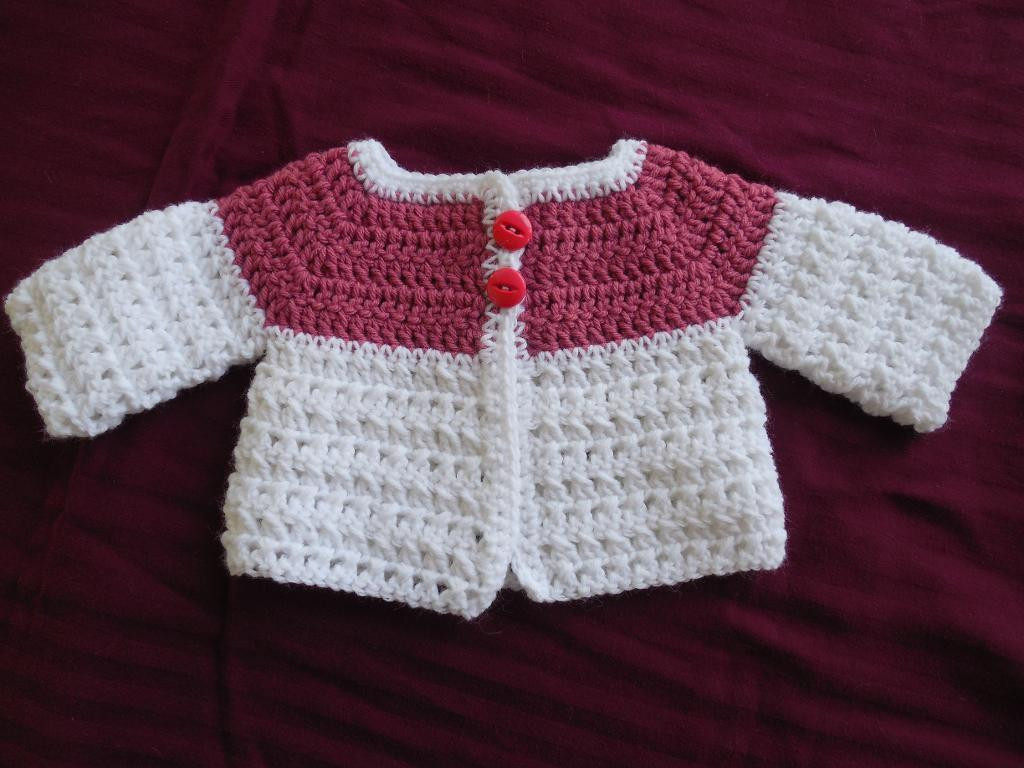Lovely Baby Crochet Patterns 11 top Free Patterns Sweaters Crochet Patterns Of Luxury 45 Images Sweaters Crochet Patterns