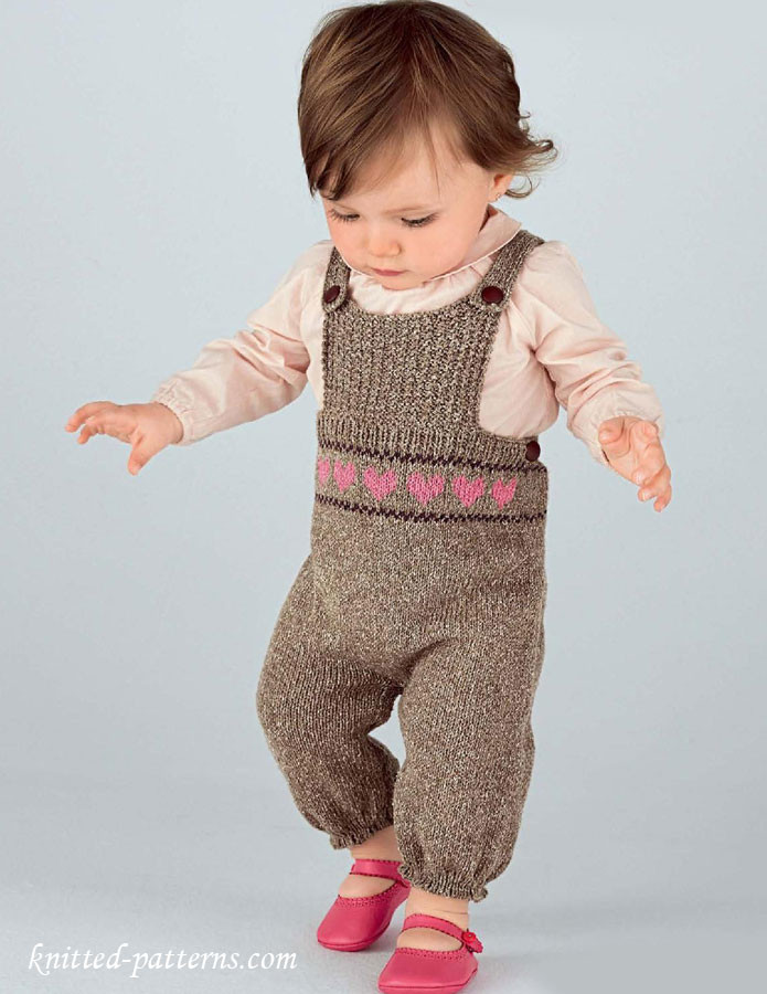 Lovely Baby Dungarees Knitting Pattern Free Free Knitting Patterns for Children Of Awesome 47 Models Free Knitting Patterns for Children