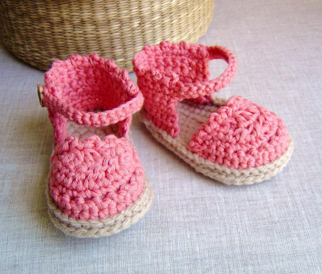 Lovely Baby Espadrille Sandals by Matildasmeadow Crochet Espadrille Of Lovely 49 Images Crochet Espadrille