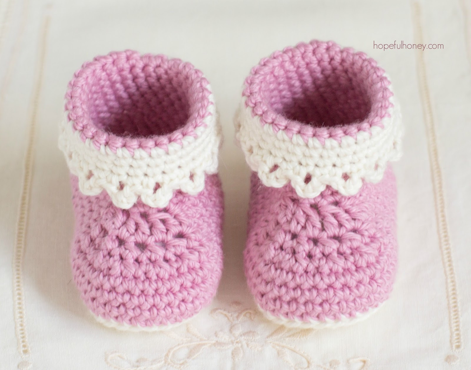 Lovely Baby Girl Booties Crochet Patterns Free Crochet Booties Pattern Of Unique 49 Ideas Crochet Booties Pattern