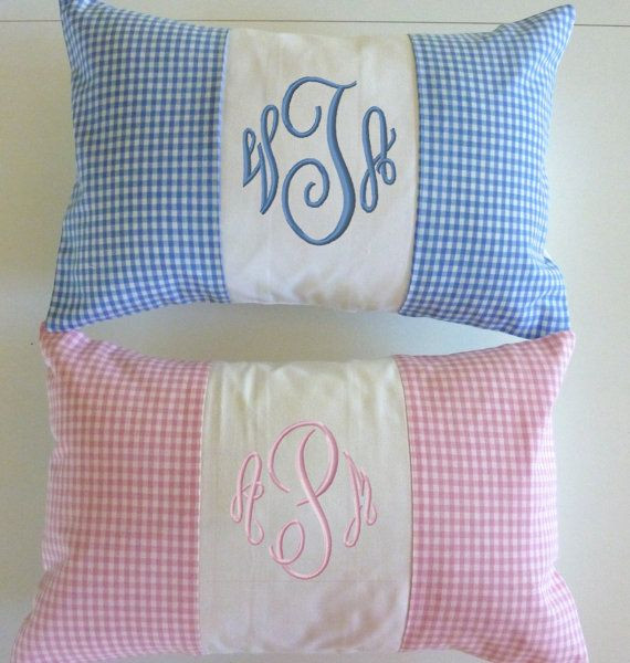 Lovely Baby Girl Pillow Baby Boy Pillow Embroidered by Baby Embroidery Of Gorgeous 42 Ideas Baby Embroidery