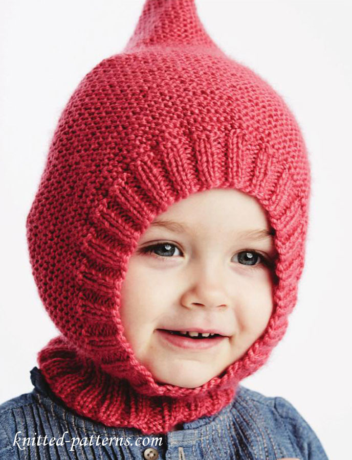 Lovely Baby Hat Knitting Pattern Free Knitted Baby Beanies Of Charming 44 Models Knitted Baby Beanies