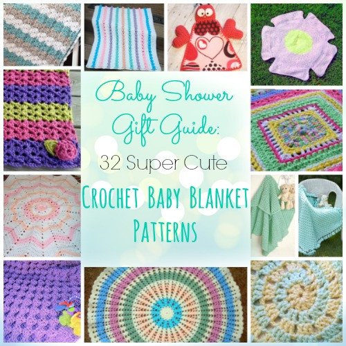 Lovely Baby Shower Gift Guide 32 Super Cute Crochet Baby Blanket Crochet Baby Gifts Of Brilliant 47 Ideas Crochet Baby Gifts