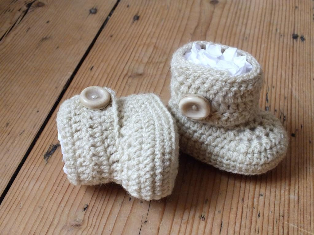 Lovely Baby Ugg Booties Pattern Crochet for Baby Of New 46 Pictures Crochet for Baby