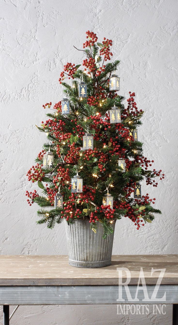 Lovely Best 25 Small Christmas Trees Ideas On Pinterest Miniature Christmas Decorations Of Fresh 50 Pictures Miniature Christmas Decorations