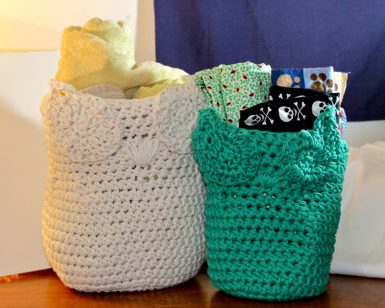 Lovely Blog Crochet Owl Basket Of Brilliant 47 Photos Crochet Owl Basket