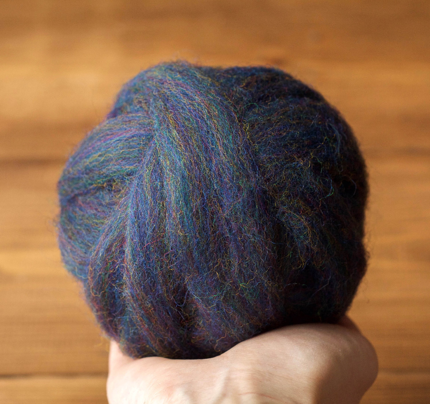 Lovely Blue Goldstone Wool Roving for Needle Felting – Grey Fox Wool Roving Yarn Of Awesome 40 Pictures Wool Roving Yarn