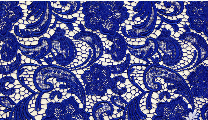 Lovely Blue Lace Fabric Crochet Lace Fabric Venise Lace Fabric by Crochet Lace Fabric Of Attractive 45 Images Crochet Lace Fabric