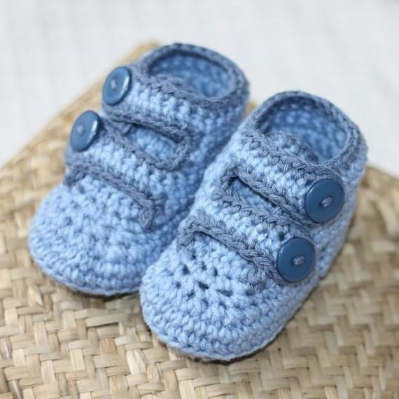 Lovely Booties for Baby Crochet Baby Boy Booties Of Luxury 45 Models Crochet Baby Boy Booties