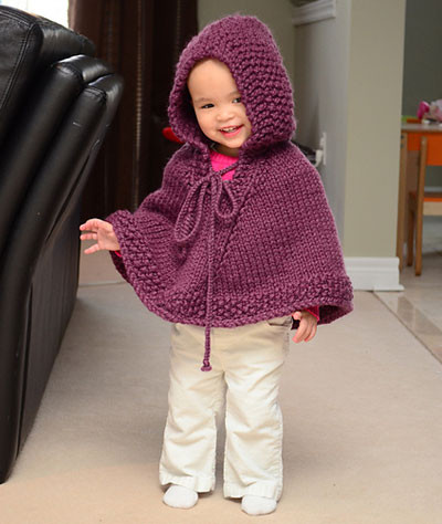 Lovely Boutique Baby Clothes to Knit – 10 Free Patterns Baby Poncho Knitting Pattern Of Amazing 42 Pics Baby Poncho Knitting Pattern