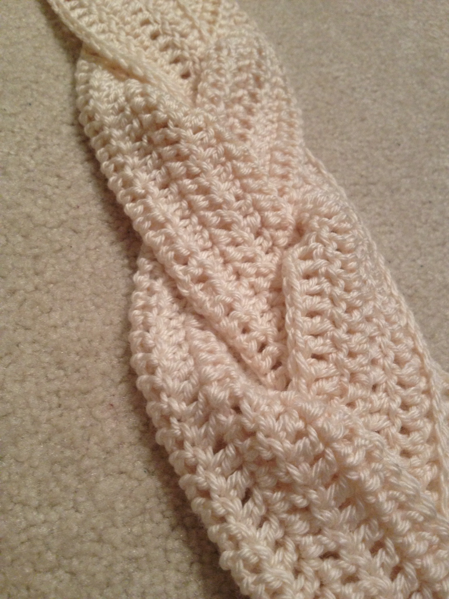 Lovely Braided Crochet Scarf Pattern Crochet Stitches for Scarves Of Gorgeous 48 Ideas Crochet Stitches for Scarves