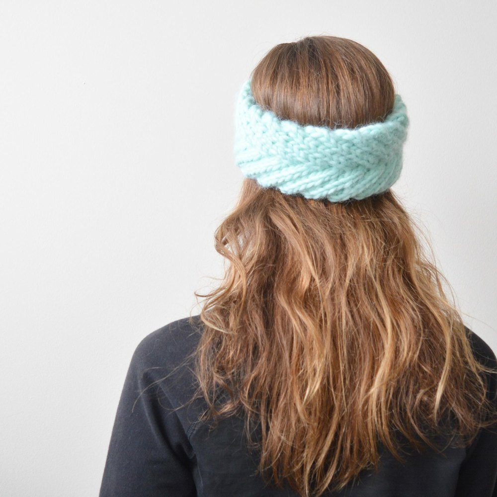 Lovely Braided Headband 5 Strand Knitting Pattern by Callisto Braided Knit Headband Of Amazing 42 Pics Braided Knit Headband