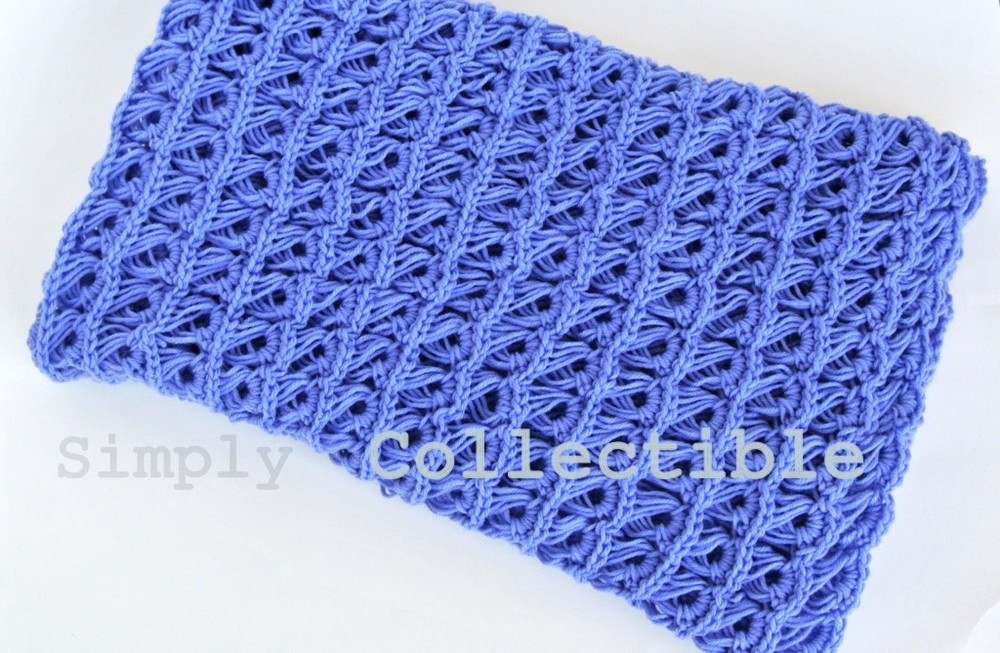 Lovely Broomstick Lace Baby Blanket Broomstick Lace Crochet Of Wonderful 49 Ideas Broomstick Lace Crochet