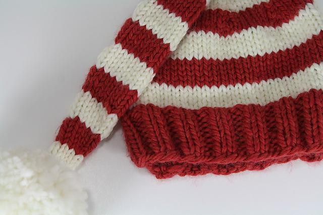 Lovely Bulky Weight Holiday Knit Stocking Cap Knit Stocking Cap Pattern Of Top 50 Photos Knit Stocking Cap Pattern