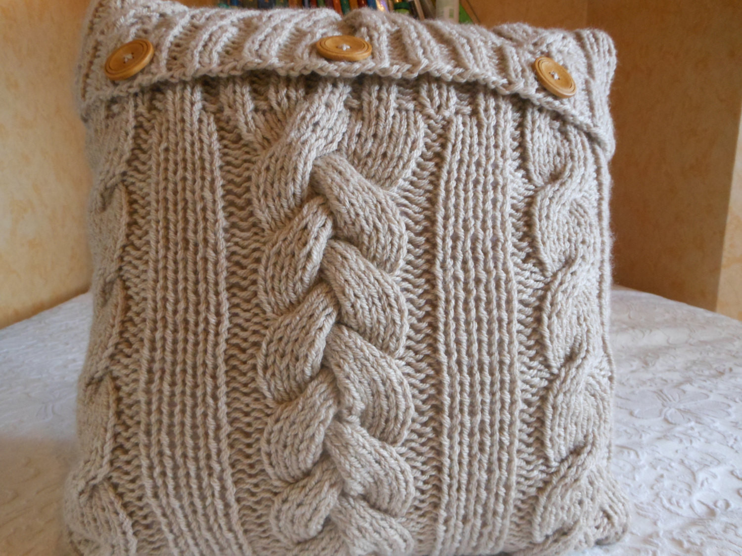 Lovely Cable Knit Pillow Cover Pillow Beige Pillow Decorative Knit Cable Knit Throw Pillow Of Great 48 Ideas Cable Knit Throw Pillow