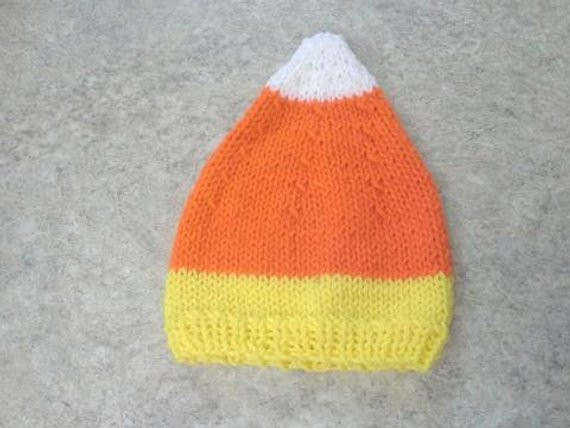 Candy Corn Hat Baby Candy Corn Hat Candy Corn by