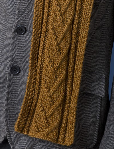 Lovely Caron Bo Cable Scarf Free Knitting Pattern ⋆ Knitting Bee Cable Knit Scarf Pattern Of Luxury 44 Ideas Cable Knit Scarf Pattern